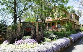 Hill House Bed And Breakfast Asheville
