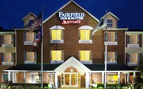 Fairfield Inn And Suites Cincinnati Eastgate