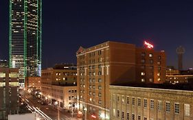 Springhill Suites Marriott Dallas