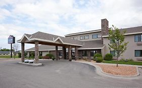 Americ Inn Thief River Falls