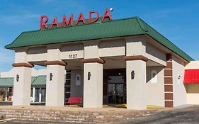 Ramada Inn Mountain Home Arkansas