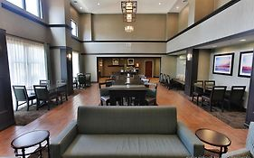 Hampton Inn Middlebury In