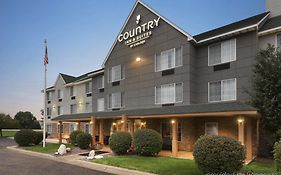 Country Inn And Suites Shakopee