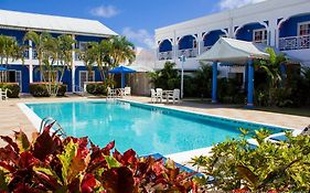 Bay Gardens Inn Saint Lucia
