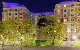 Novotel Brussels City Centre photos Exterior