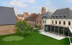 Martin's Klooster Hotel Leuven