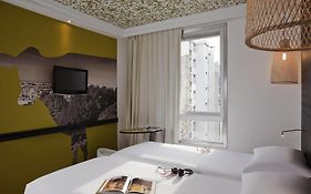 Ibis Styles Buttes Chaumont