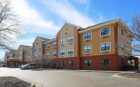 Extended Stay America Kansas City South Kansas City Mo