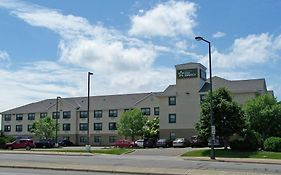 Extended Stay America Minneapolis