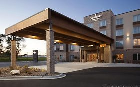Country Inn & Suites by Carlson Roseville Mn