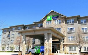 Holiday Inn Express Roselle Il