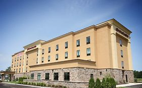 Hampton Inn Milan Ohio