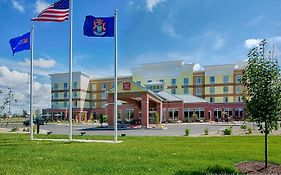 Hilton Garden Inn Benton Harbor Michigan