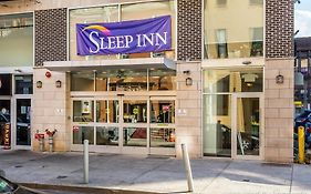 Sleep Inn Center City Philadelphia