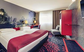 Wien Mercure City