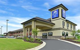 Americas Best Value Inn Tupelo Ms