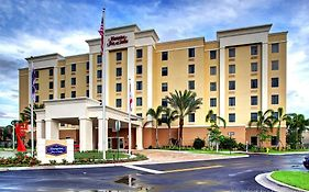 Hampton Inn Coconut Creek Florida