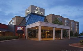 Doubletree Hotel Johnson City Tn 3*