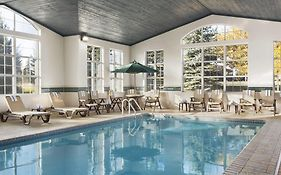 Country Inn & Suites By Radisson, Eagan, Mn  3* United States