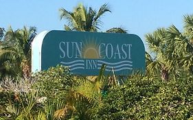 Sun Coast Inn Englewood Fl