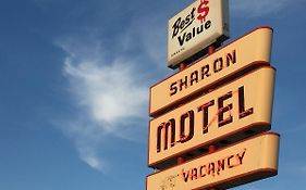Sharon Motel Wells Nv