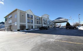Holiday Inn Express Sycamore Illinois
