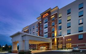 Hampton Inn Gaithersburg Md