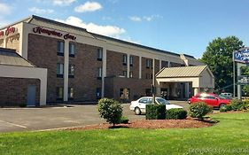 Hampton Inn Kansas City Blue Springs