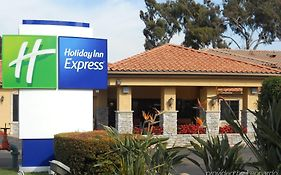 Holiday Inn Express San Diego n Rancho Bernardo