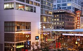 Chicago Wit Hotel