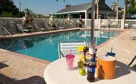 Fairfield Inn And Suites International Drive Orlando