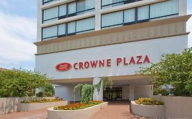 Crowne Plaza Old Town Alexandria Virginia