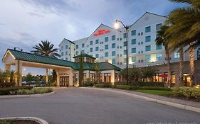 Hilton Garden Inn Palm Coast Fl