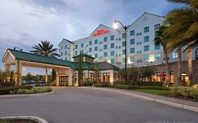 Palm Coast Hilton Garden Inn