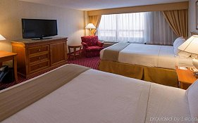 Holiday Inn Express Rosemont Il