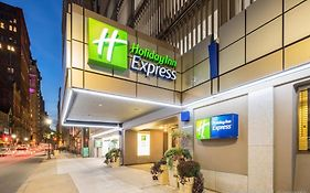 Holiday Inn Express Downtown Philadelphia