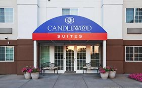 Candlewood Suites Dallas Park Central Dallas Tx