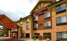 Hampton Inn Glenwood Springs Co