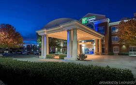 Holiday Inn Express Dallas North Tollway