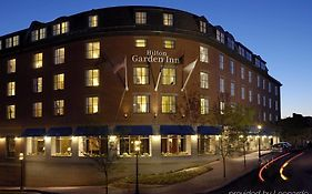 Hilton Garden Inn Portsmouth Downtown New Hampshire