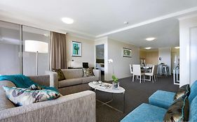 Clifton Suites on Northbourne Canberra