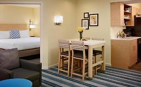 Staybridge Suites Princeton South Brunswick