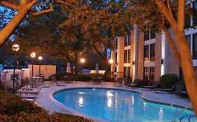 Hampton Inn Addison Tx
