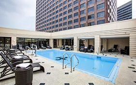 The Intercontinental Hotel New Orleans
