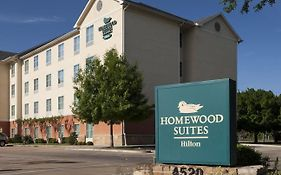 Homewood Suites Stafford Tx