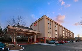 Hampton Inn Willow Grove