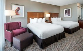 Doubletree Denver Tech Center Reviews