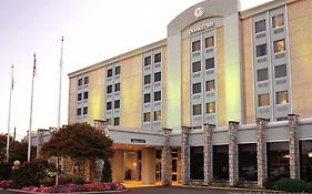 Doubletree Pittsburgh Airport