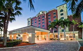 Embassy Suites Fort Myers Estero Reviews