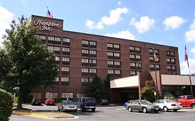 Hampton Inn in Frederick Md